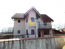 Casa singur in curte 4 camere si teren in Sibiu