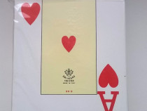 Set carti joc nou sigilat Dal Negro Treviso Italia (fabricat