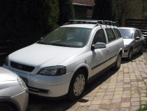 Opel astra caravan g 1,7 cdti