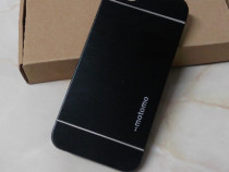 Husa spate din aluminiu telefon Iphone 5 si 5S, 6 si 6S
