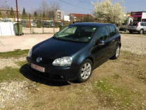 VW Golf V 1.9 TDI, posibilitate achizitionare in rate