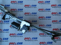 Ansamblu stergator parbriz cu motoras Peugeot307 9634509080C