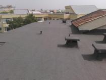 Hidroizolatii,reparații acoperişe
