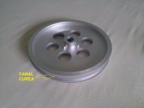Fulie aluminiu 27,6cm produs Nou