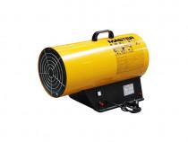 Generator de aer cald pe gaz cu pornie electrica master blp