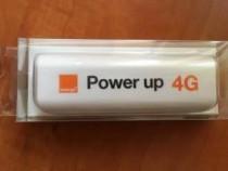Baterie Externa Orange Sigilata ( incarcator portabil )
