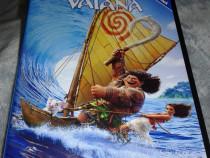 Disney Vaiana dublat in limba romana