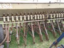 Semanator de paioase SAXONIA 25 randuri