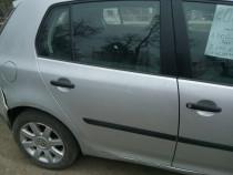 Portiera dreapta spate Volkswagen Golf5 , motor 2000 sdi, ti