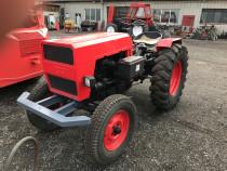Tractor Nibbi