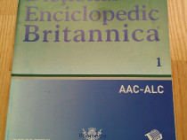 Colectia - Dictionar Enciclopedic Britanica - De Agostini