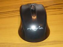 Mouse optic wireless nou ergonomic 2 ani garanție
