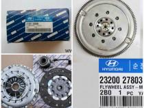 Kit ambreiaj Hyundai Santa Fe 2.2 Crdi ( an 2006- )