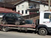 Tractari-Bacau - Remorcari auto vehicule 24/7