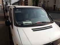 Mercedes 5 locuri si marfa