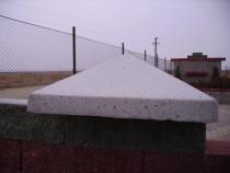 Capac beton