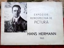 Hans Hermann, Catalog de arta, 1965