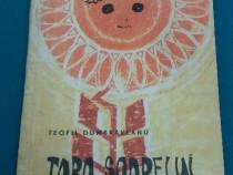 Țara soarelui/ teofil dumbrăveanu/ilustrații angela balong