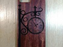 Carcasa din lemn pentru iPhone 6S