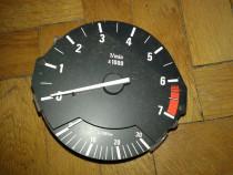 Turometru BMW doar instrumentul