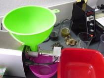 Presa ulei - obtinere de ulei in propria bucatarie 220V