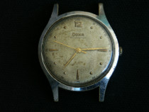 Ceas de colectie doxa din perioada interbelica.