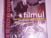 FILMUL - Regizori, genuri, capodopere (3 volume)