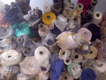 Stoc materiale textile