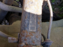 Suspensie (amortizoare+arcuri) Skoda Octavia 1 motor 1.6