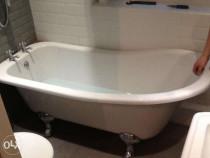 Amenajari interioare   obiecte sanitare   cazi   chiuvete  