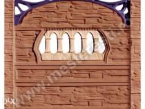 Gard Beton Viking 2 - Transport Gratuit in tara