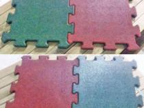 Pavaje pavele dale cauciuc puzzle - livrare in toata tara