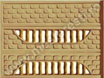 Gard Beton Troian 9 - transport gratuit in tara