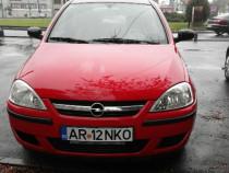 Opel Corsa An 2006 1,0