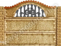Gard Beton Tracic 1 - transport gratuit in tara