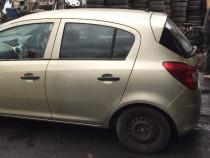 Usa Stanga Spate Opel Corsa D Cod culoare Z40M