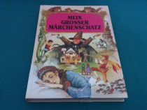 Mein grosser marcheschatz/ basme limba germană/ 1992