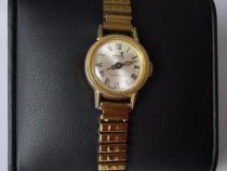 Ceas dama CRONEL Mecanic Swiss 983 purtat 17 Jewels Shock Pr