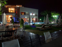 Vila de inchiriat - evenimente - Petreceri private - Club