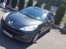 Peugeot 206 plus 2012 1.4 benzina euro 5