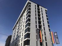 Apartament 2 camere, etaj 2, aer conditionat, Militari