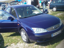 Ford mondeo impecabil