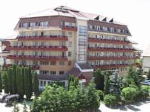Hotel Covasna central str. Unirii