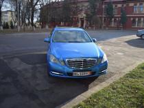 Mercedes Benz e Klasse  E200 BlueEffiency 136 CP