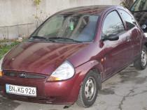 Ford KA  2006 Benzina Euro 4