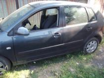 Usa VW Polo 9n 2002-2009 usi fata spate stanga dreapta