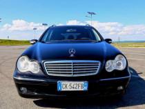 Mercedes-Benz, C270-Elegance