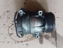 Compresor AC Renault Laguna Motor 1.9 DCI An 2004