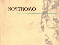 Nostromo deJoseph Conrad
