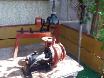 Pompa de apa debit mare